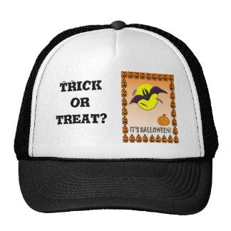 Halloween, Trick or treat Cap