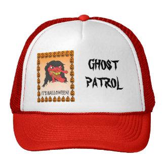 Halloween, Trick or treat Trucker Hats