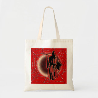 Halloween trick treat kids candy tote bags