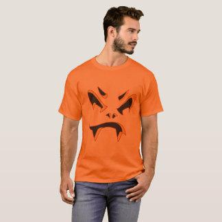 Halloween Vampire Pumpkin T-Shirt