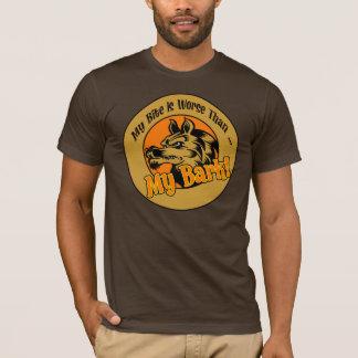 Halloween Werewolf T-shirts