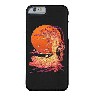 Halloween Wind iPhone 6 Case