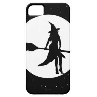 halloween witch barely there iPhone 5 case
