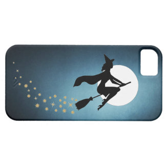 Halloween - Witch Case For The iPhone 5
