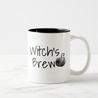 Halloween Witch Spooky Mug