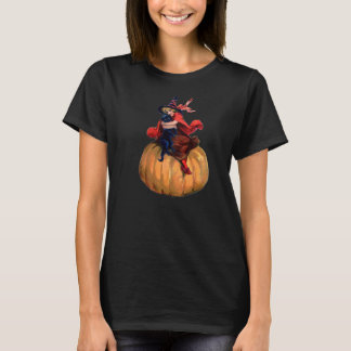 Halloween - Witch T-Shirt