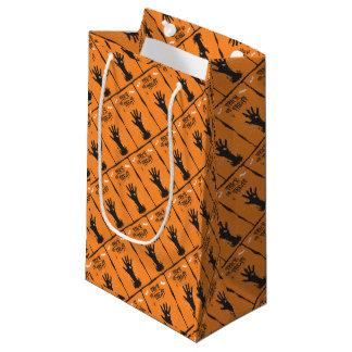 Halloween Zombie Gift Bag