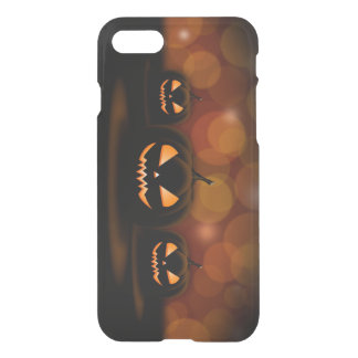HalloweenCoque iPhone 7 Clearly™ Deflector iPhone 8/7 Case