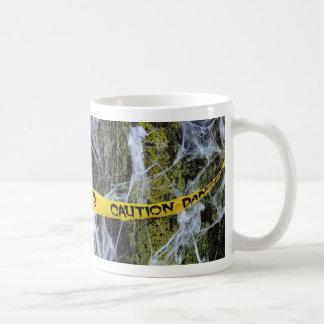halloween's nature mug
