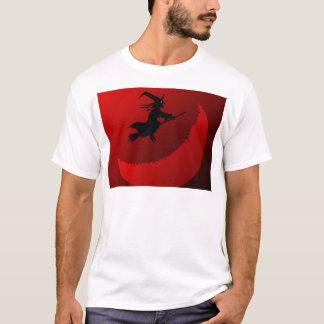 Hallowen Moon T-Shirt