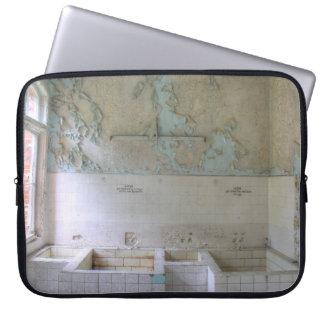 Halls and Rooms 11.0, Bath, Beelitz Laptop Sleeve