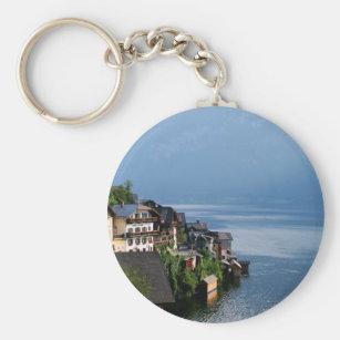 Hallstatt Austria Key Ring