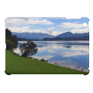 Hallstattersee lake, Alps, Austria iPad Mini Cover
