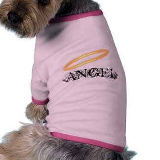 halo, ANGEL Pet T Shirt