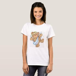 """"""" Halo Bear """" T-Shirt"""