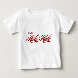 Halo Halo Baby T-Shirt
