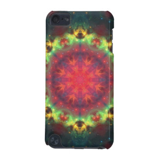 Halo Nebula Mandala iPod Touch (5th Generation) Cover