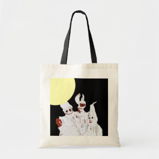 HALOWEEN PARTY CANVAS BAG