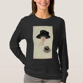 Halston designer T-Shirt