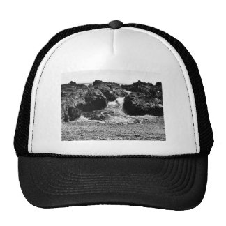 Halter Collection Hats