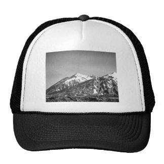 Halter Collection Trucker Hats