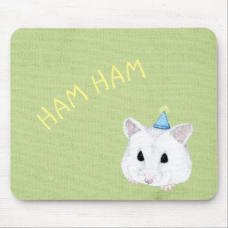 HAM HAM mousepad