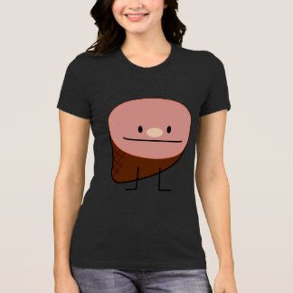 Ham holiday protein honey baked smoked pork T-Shirt