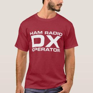 Ham Radio Operator T-Shirt
