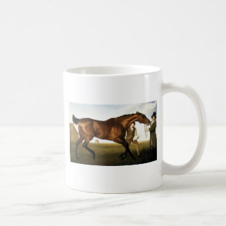 Hambletonian by George Stubbs Coffee Mug