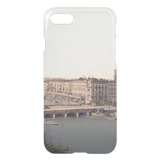 Hamburg Alsterarkaden Deutschland Alster Germany iPhone 7 Case