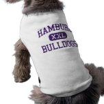 Hamburg - Bulldogs - High - Hamburg New York