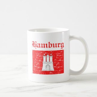 Hamburg City designs Coffee Mug