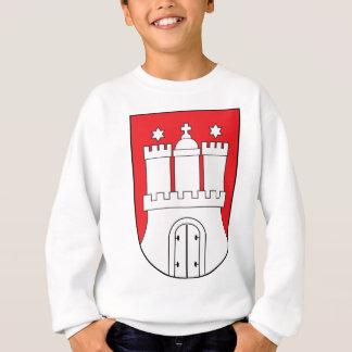 Hamburg Coat Of Arms Sweatshirt