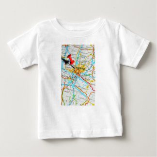Hamburg, Germany Baby T-Shirt