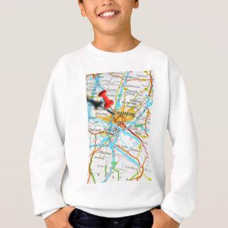 Hamburg, Germany Sweatshirt