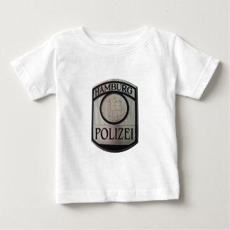 Hamburg Polizei Baby T-Shirt