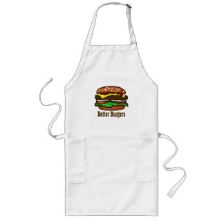Hamburger Apron