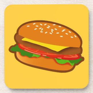 Hamburger Coasters