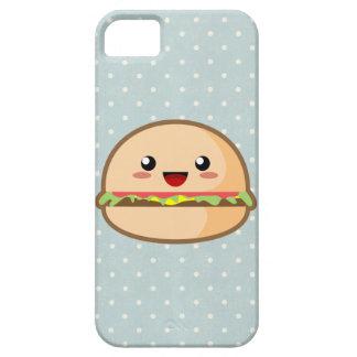Hamburger iPhone 5 Cases