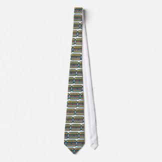 Hamburger Tie