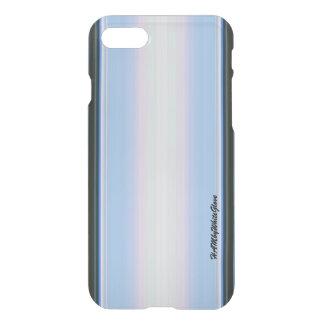 HAMbWG 6/6s Clearly™ Deflector Case -  Light Blue