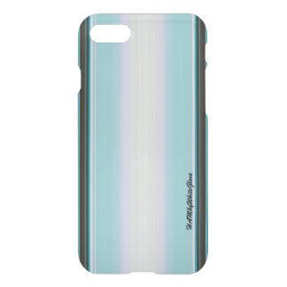 HAMbWG 6/6s Clearly™ Deflector Case -  Ocean