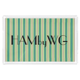 HAMbWG - AcrylicTray - Glowing