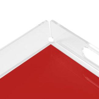 HAMbWG - AcrylicTray -  HAMbWG Logo - Any Color