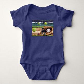 HAMbWG Baseball Dreams - T-Shirt or Snap T