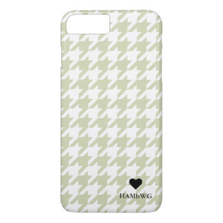 HAMbWG Case-Mate Barely There iPhone Case Wh/B Hnd