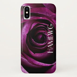 HAMbWG  - Cell Phone Case - Raspberry Rose