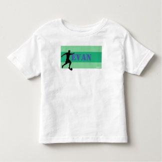 HAMbWG - Children's  T Shirt - Green Bands