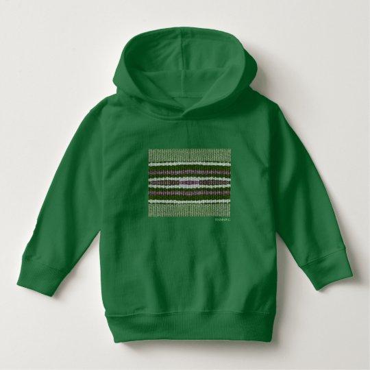 HAMbWG - Children's  T Shirt - Hippy Green
