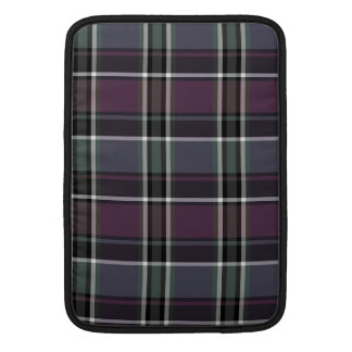 HAMbWG - Computer Cases - Amethyst Plaid